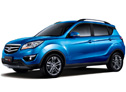 Changan CS35 MT