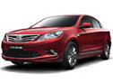 Changan EADO AT